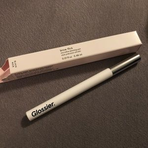 Glossier✨Brow Flick in Black